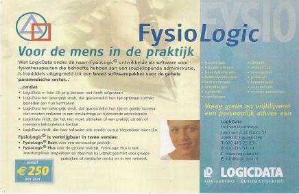 FysioLogic wordt geschikt voor Multi-Disciplinaire praktijken
