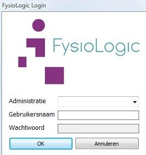 FysioLogic lanceert Boekhoudprogramma voor therapeuten