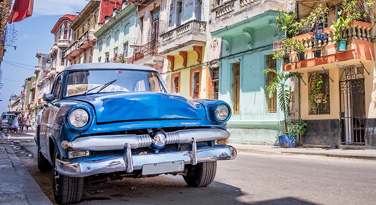 LogicData organiseert een congres in Cuba